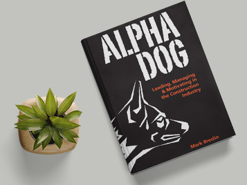 Alpha Dog Leadership