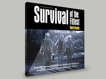 Survival of the Fittest – Audio CD