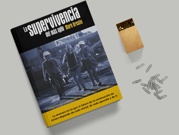 Survival of the Fittest – La Supervivencia del más apto (Spanish Version)