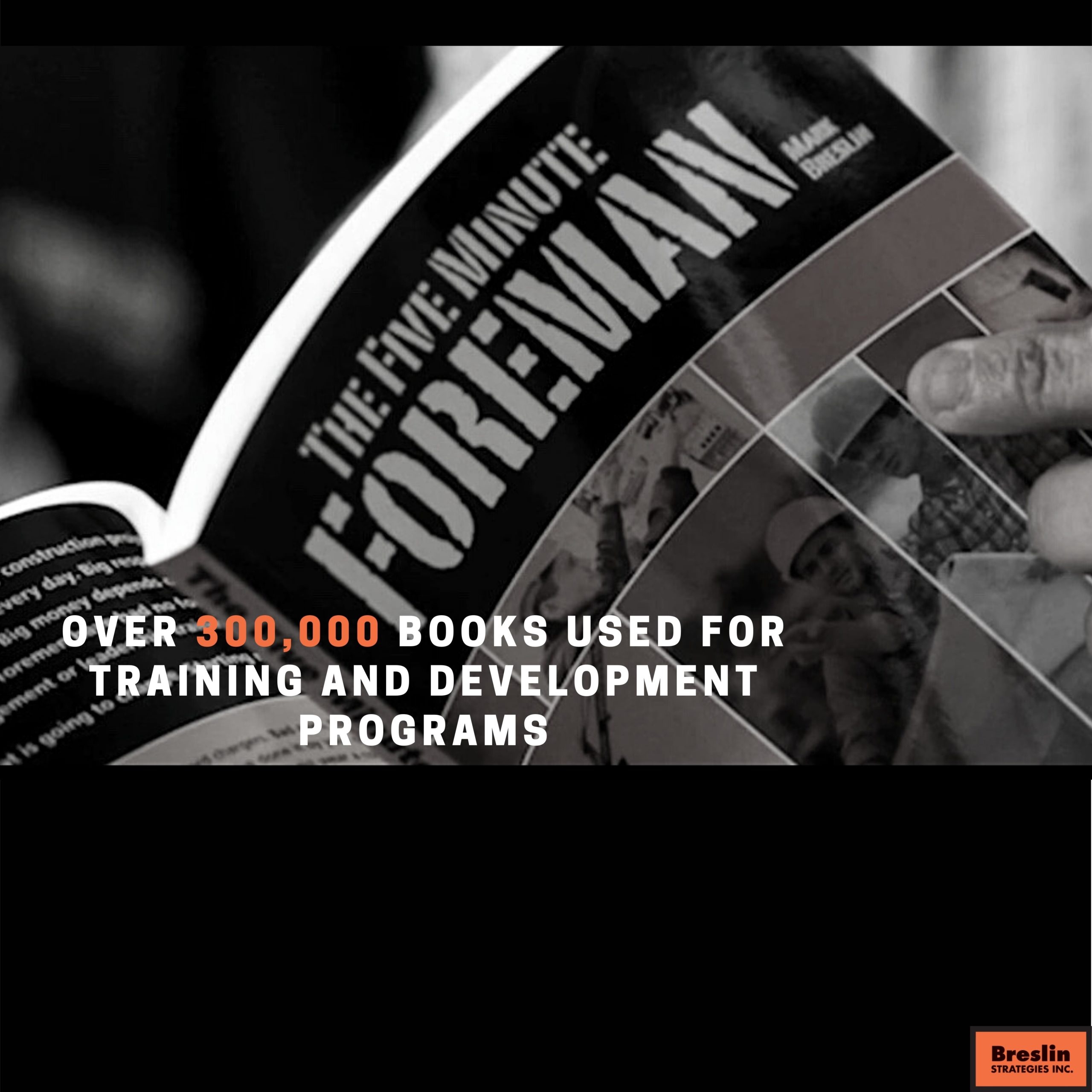 Five Minute Foreman Book